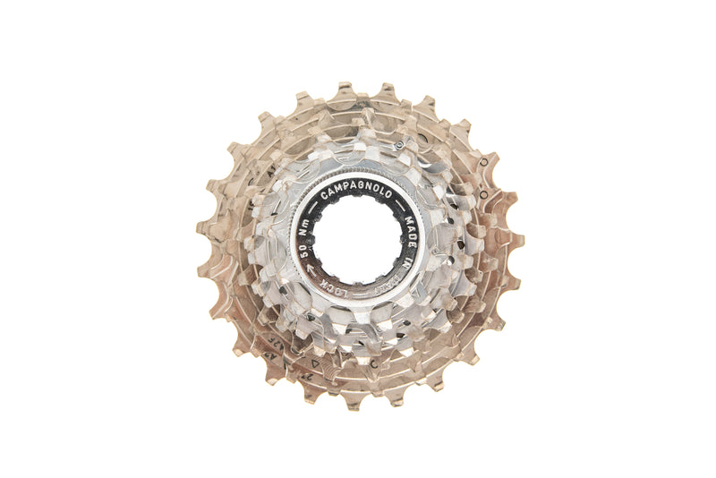 Campagnolo Record Cassette 10 Speed 11-23T drive side