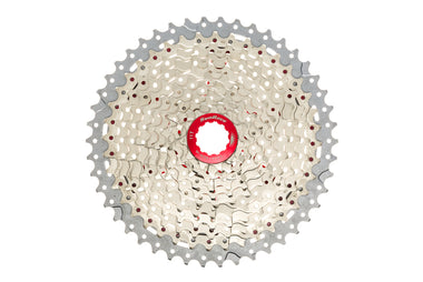 SunRace CSMX8 Cassette 11 Speed 11-46T