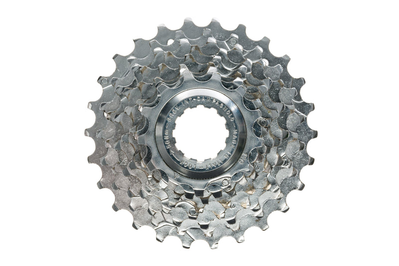 Campagnolo Chorus Cassette 8 Speed 13-26T drive side