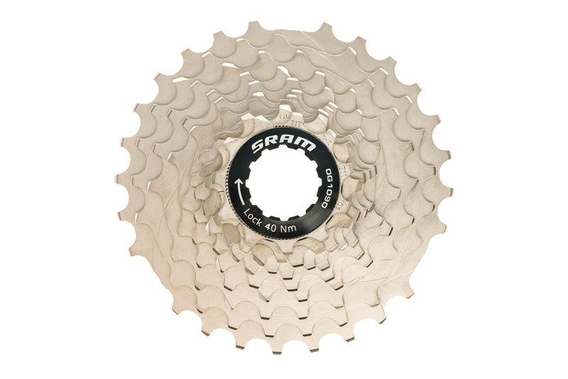SRAM Red OG-1090 Powerdome Cassette 10 Speed 11-28T drive side