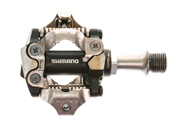 Shimano Deore XT PD-M780 Pedals Clipless Black/Silver - Pre-Owned