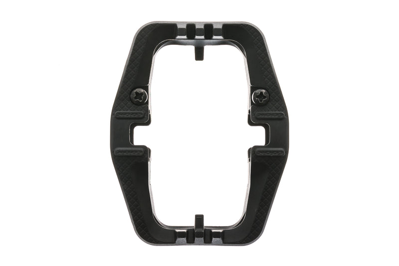 Look S-Track Pedal Cage Black non-drive side