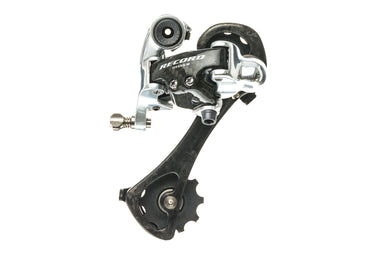 Campagnolo Record Titanium Rear Derailleur 10 Speed Long Cage - Pre-Owned