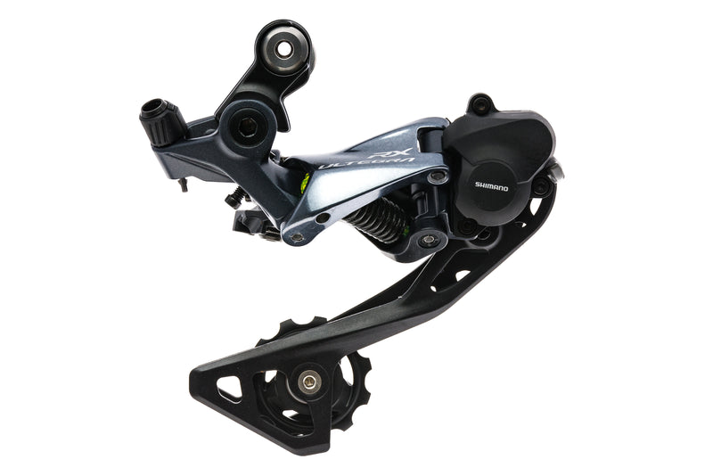 Shimano Ultegra RX RD-RX800-GS Rear Derailleur 11 Speed Long Cage drive side