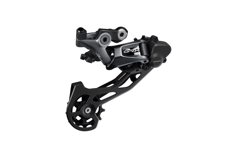 Shimano GRX RD-RX810 Rear Derailleur 11 Speed Long Cage drive side