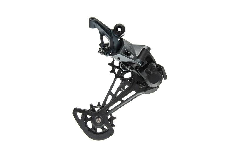 Shimano SLX RD-M7100-SGS Rear Derailleur 12 Speed Long Cage drive side