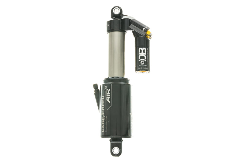 Cane Creek DBair Rear Air Shock 240 x 76mm drive side
