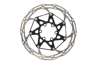 SRAM CenterLine X CLX Disc Brake Rotor 2-Piece 160mm 6 Bolt