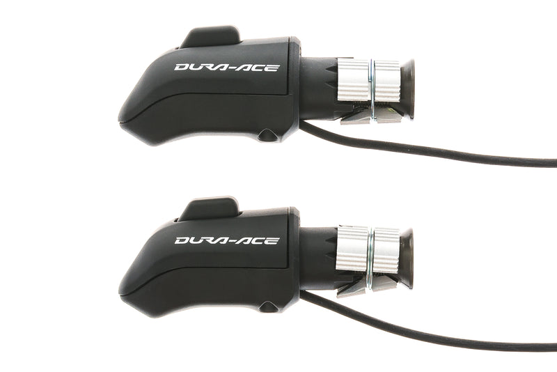 Shimano SW-9071 Di2 Remote TT Shifter Set 2x11 Speed drive side