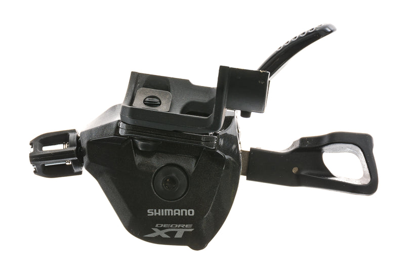 Shimano Deore XT SL-M8000-IL Left/Front Shifter 2/3x11 Speed I-Spec II drive side