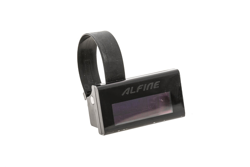 Shimano Alfine Di2 SC-S705 E-Tube Display Unit drive side