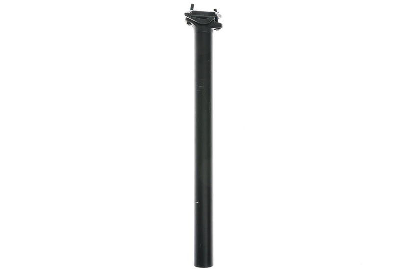 BMC MSP 03 Seatpost 31.6x400mm Aluminum Zero Offset Black - Pre-Owned drive side