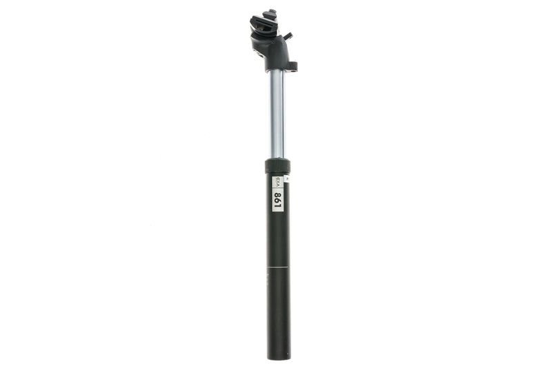 ExaForm KSP-861 Dropper Post 27.2x365mm 100mm Travel 20mm Setback w/ Remote drive side