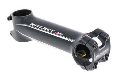 Ritchey WCS C220 Aluminum Stem 31.8mm Clamp 130mm 6 Degree Black - Pre-Owned