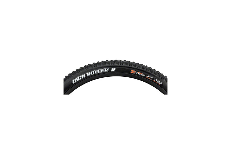 "Maxxis High Roller II Tire 27.5x2.3"" Exo Casing 60 TPI Tubeless sticker"