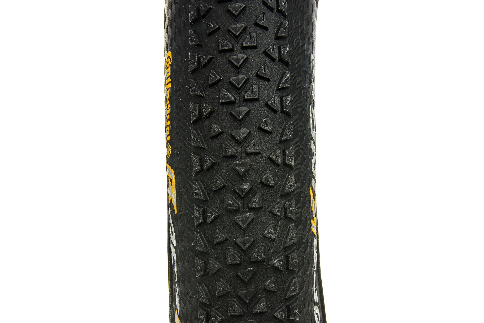 "Continental Race King ProTection Tire 27.5x2.2"" 180 TPI Tubeless non-drive side"