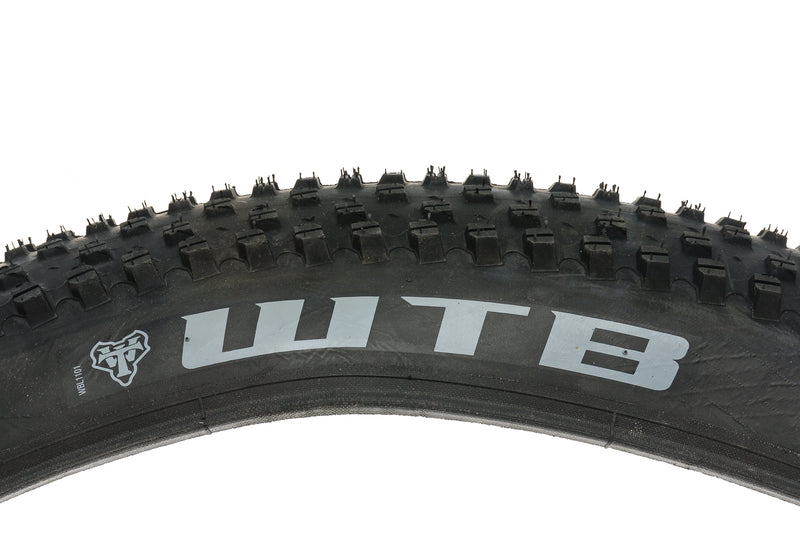 "WTB Ranger Tire 27.5+x3.0"" 60TPI Tubeless Black drive side"