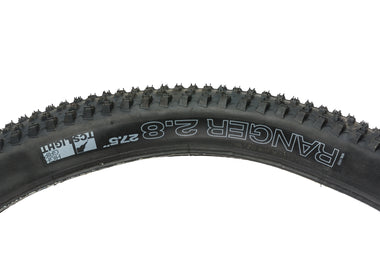 "WTB Ranger Tire 27.5 x 2.8"" 60 TPI Tubeless - Pre-Owned"