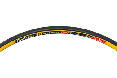Challenge Paris Roubaix Tire 700x27mm 300 TPI Clincher