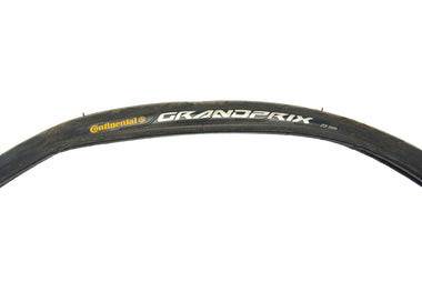 Continental Grand Prix Tire 700x23c 180 TPI Clincher - Pre-Owned