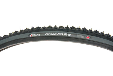 Vittoria Cross XG Pro Tire 700x31c 150 TPI Tubeless