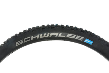"Schwalbe Nobby Nic Tire 27.5x2.60"" 67 TPI Tubeless Addix Speedgrip"