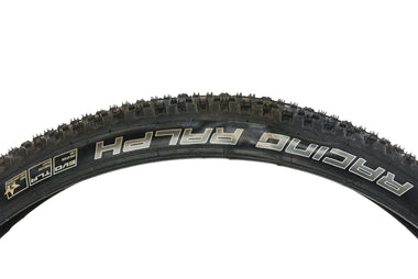 "Schwalbe Racing Ralph Tire 27.5 x 2.25"" 67 TPI Tubeless - Pre-Owned"