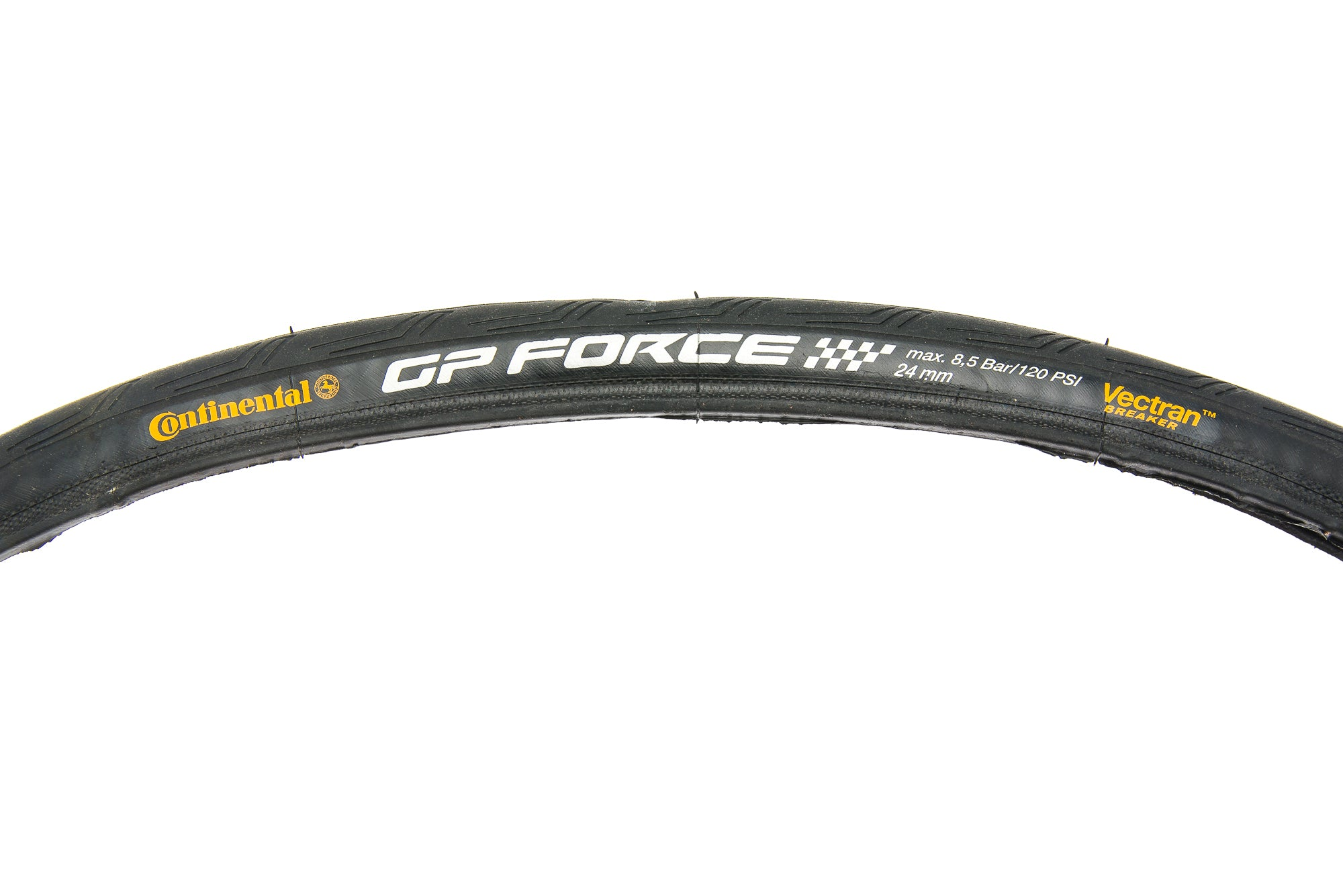 Continental GP Force Tire 700x24c 3/330 TPI Clincher