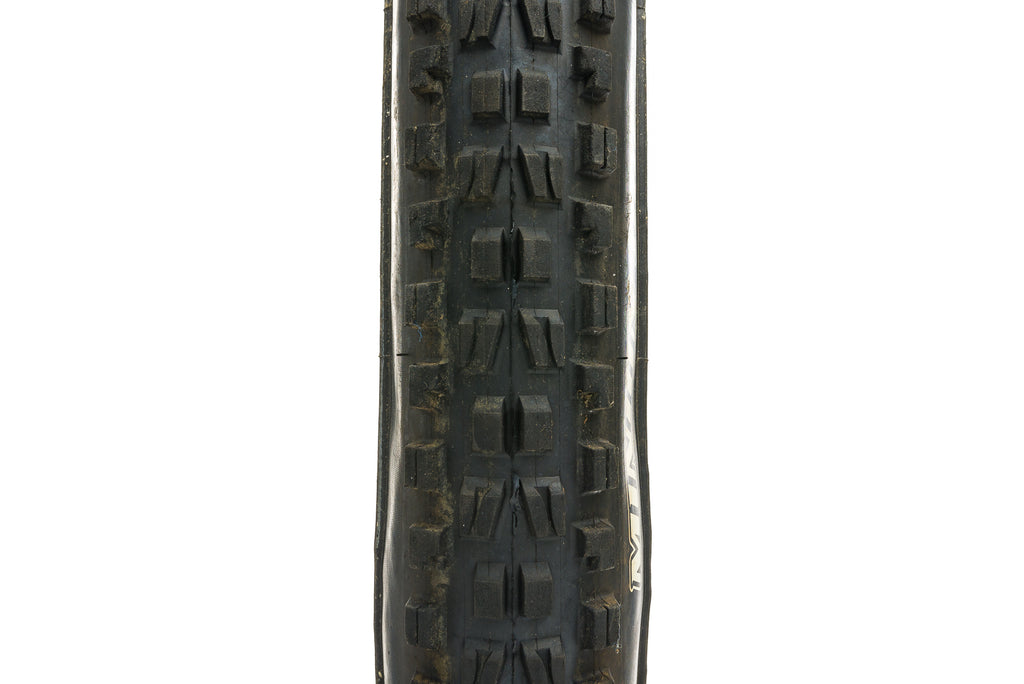 "Maxxis Minion DHF Maxxterra Tire 27.5 x 2.50"" 60 TPI Tubeless - Pre-Owned"