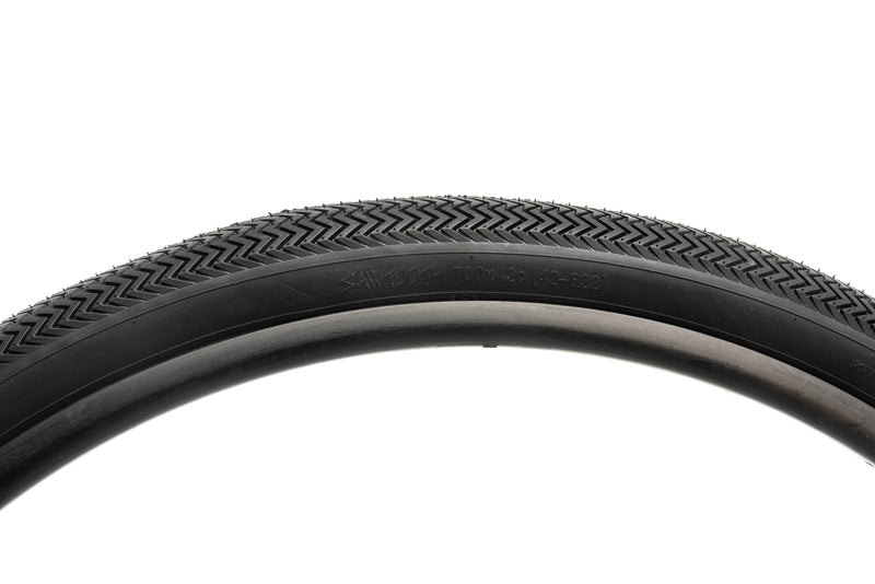 Specialized Sawtooth Tire 700x42c 120 TPI Tubeless drive side