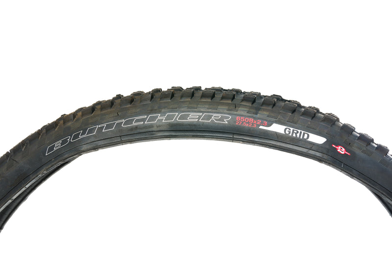 "Specialized Butcher Grid Tire 27.5x2.3"" 60 TPI Tubeless drive side"