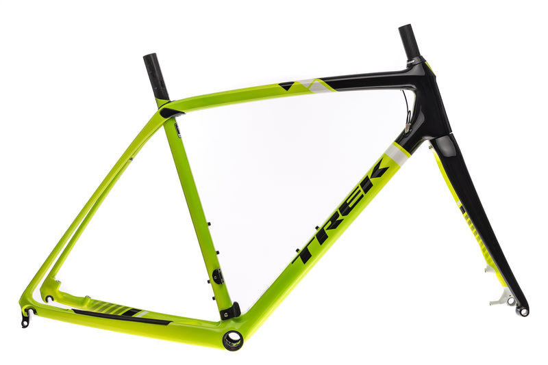 Trek Boone 9 Disc 56cm Frameset - 2016 drive side