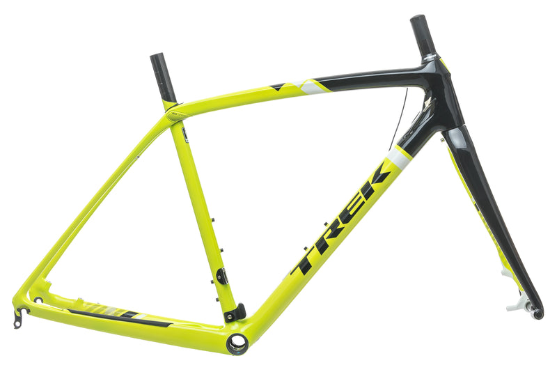 Trek Boone Disc 54cm Frame Set - 2016 drive side