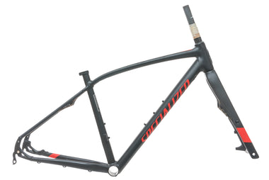 Specialized Diverge Elite DSW Frameset - 2016