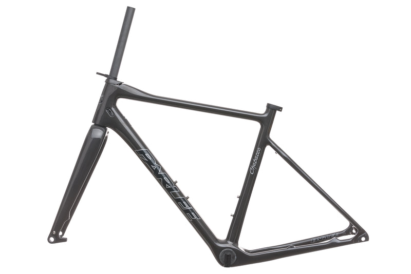 Parlee Chebacco Medium Frameset - 2018 non-drive side