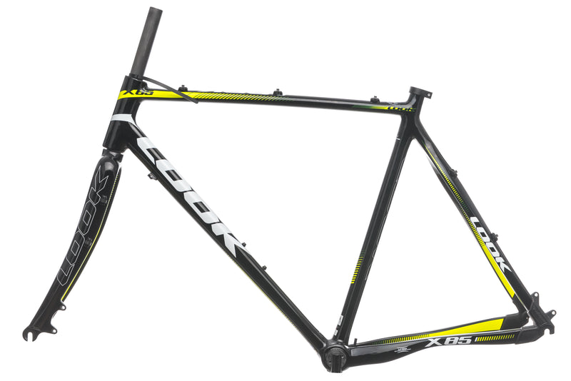 Look X85 X-Large Frameset - 2015 non-drive side