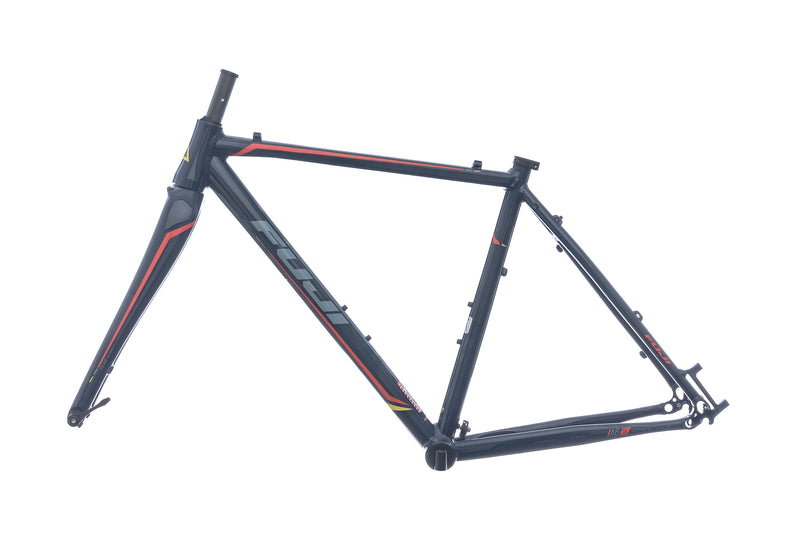 Fuji Cross 1.1 Frameset - 2016, Small non-drive side