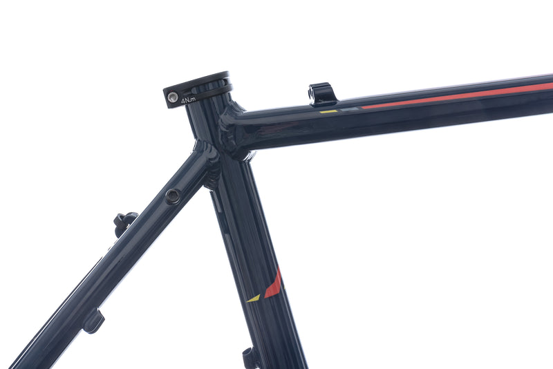 Fuji Cross 1.1 Frameset - 2016, Small cockpit
