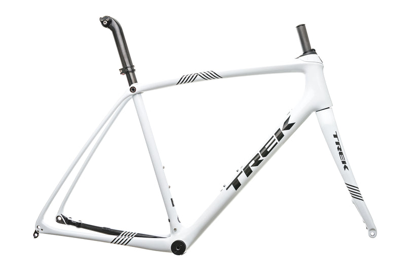 Trek Boone RSL Disc Cyclocross Bike Frameset - 2019, 58cm drive side