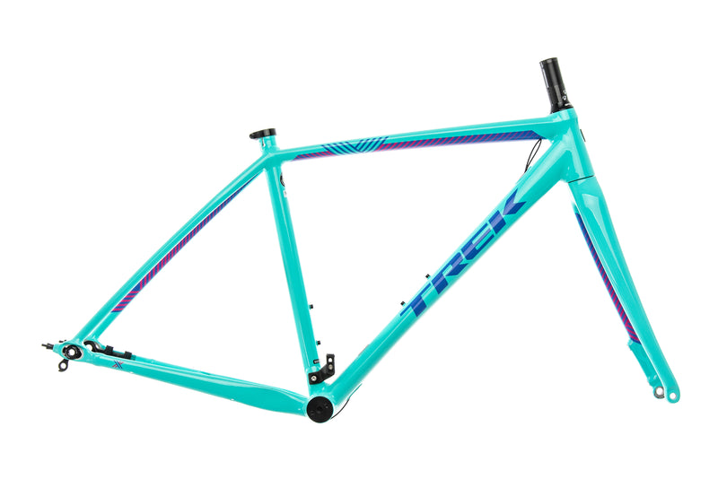 Trek Crockett Disc 52cm Frameset - 2019 drive side