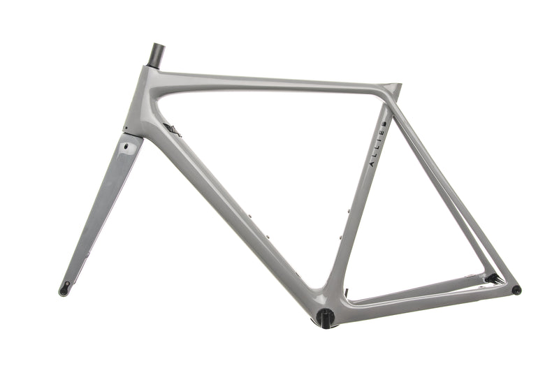 Allied Allroad 56cm Frameset non-drive side
