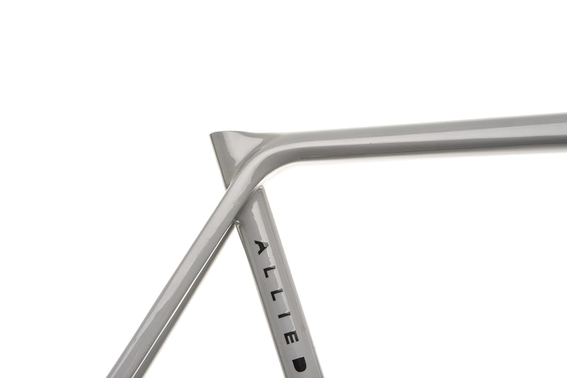 Allied Allroad 56cm Frameset front wheel