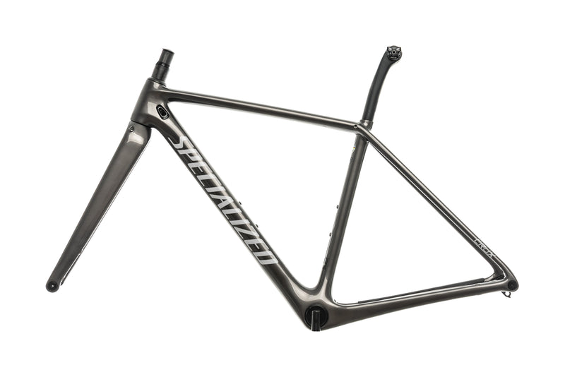 Specialized CruX Pro Cyclocross Bike 46cm Frameset - 2021 non-drive side