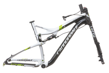 Cannondale Scalpel 29 Carbon Team X-Large Frameset - 2014