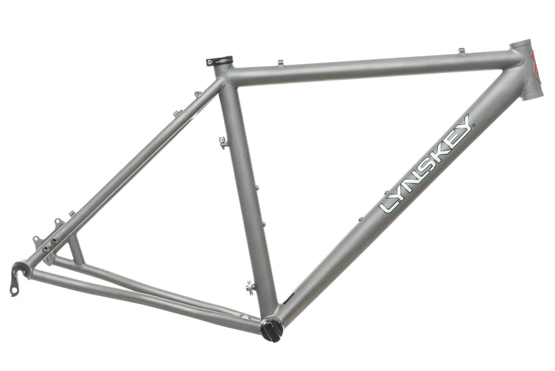 Lynskey Cooper CX X-Small Frame - 2014 drive side