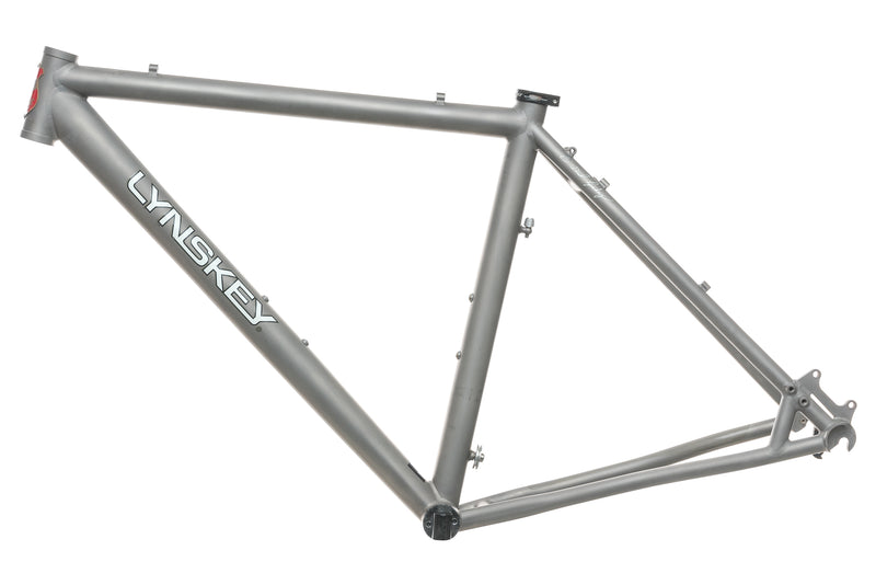 Lynskey Cooper CX X-Small Frame - 2014 non-drive side