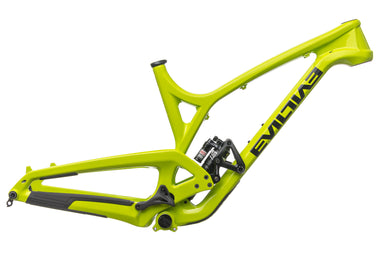Evil The Wreckoning LB Large Frame - Fallout Green