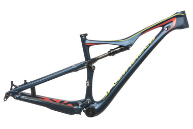 Specialized ERA FSR Comp Carbon 29 Womens Frameset - 2016