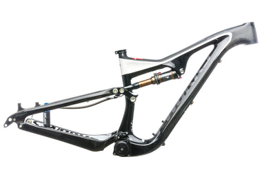 Specialized S-Works Stumpjumper FSR Carbon 29 Frame - 2013