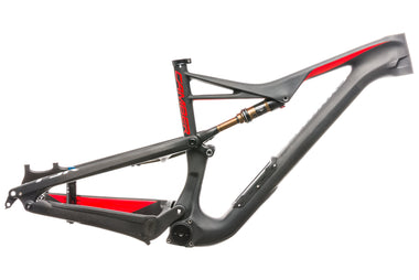Specialized S-Works Camber FSR Carbon 650B Frame - 2016